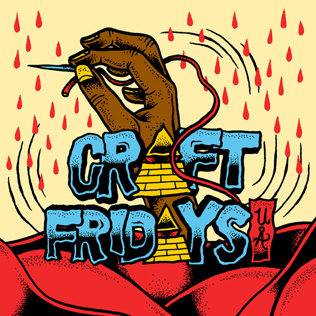 CraftFriday
